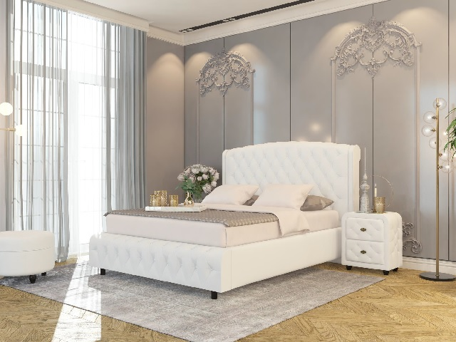 Кровать Salvatore Grand (Сальваторе Гранд)  без основания (Орматек)