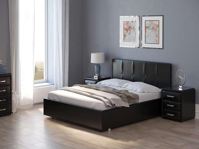 Кровать Solis без основания (Райтон)