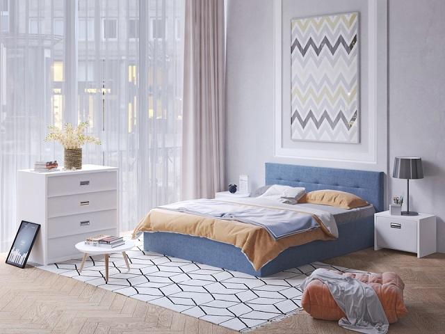 Кровать Vita (Вита) без основания (Орматек)
