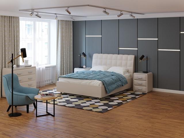 Кровать Volumo (Воламо) без основания (ProSon)