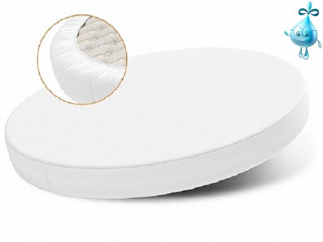 Наматрасник влагостойкий Round Dry (Роунд Драй) (Орматек)