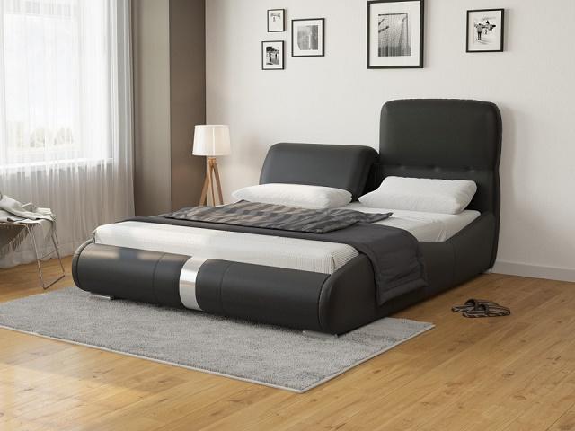 Двуспальная кровать Лукка (без основания) (Орматек)