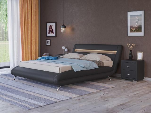 Кровать Corso 7 без основания (Орматек)