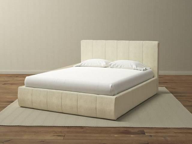Кровать Varna Grand (двуспальная) с подъемным механизмом (Орматек)