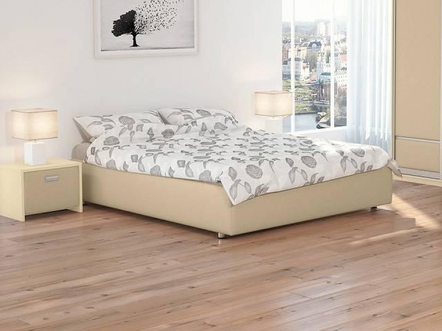Кровать Veda Base 1 (встроенное основание) (Орматек)