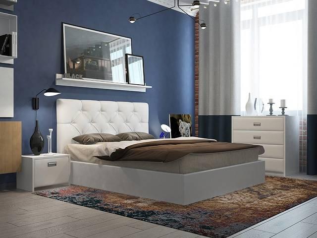 Кровать Veronica (двуспальная) с подъемным механизмом (Орматек)