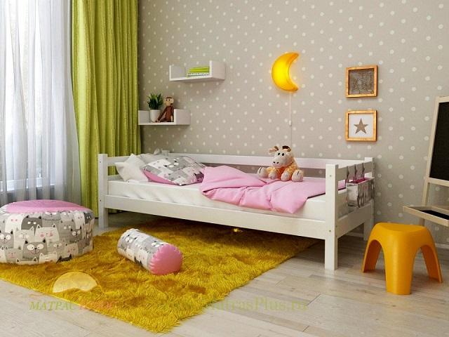 Кровать Отто NEW-2 (Райтон)