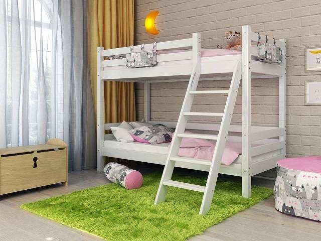 Кровать Отто NEW-10 (Райтон)