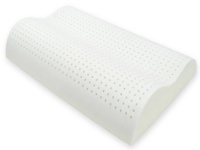 Подушка латексная Dali (Brener)
