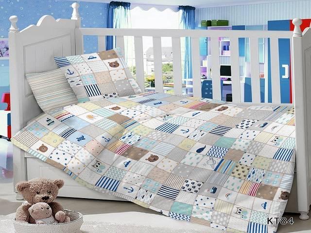Детское постельное белье Orient Mosaic (Промтекс-Ориент)