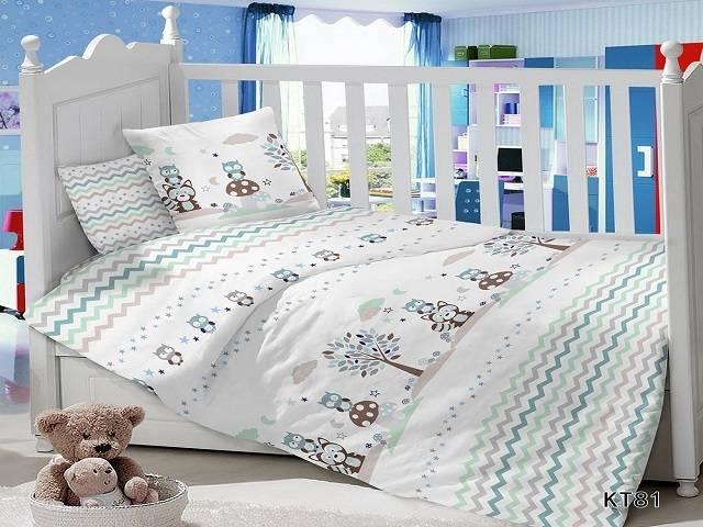 Детское постельное белье Orient Forest (Промтекс-Ориент)