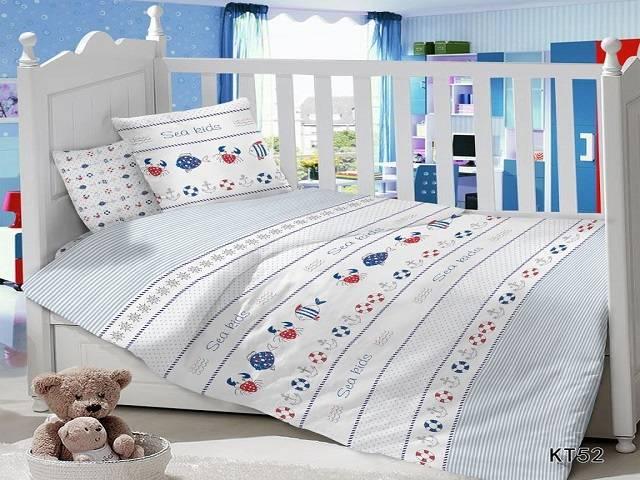 Детское постельное белье Orient Sea 1 (Промтекс-Ориент)