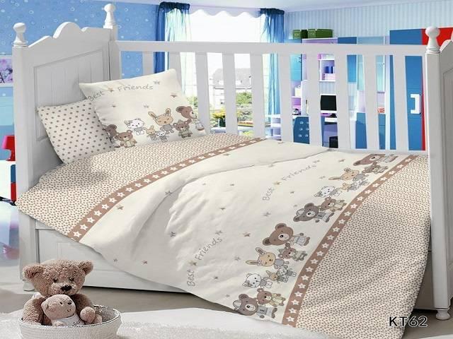 Детское постельное белье Orient Kamo 1 (Промтекс-Ориент)