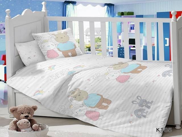 Детское постельное белье Orient Bebo 1 (Промтекс-Ориент)