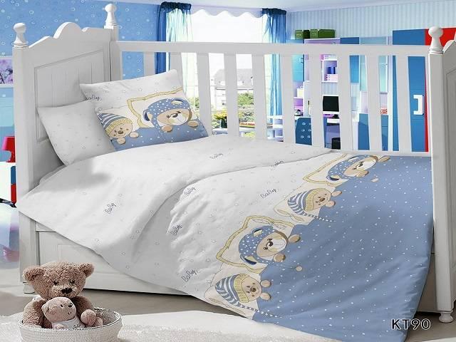 Детское постельное белье Orient Fabi (Промтекс-Ориент)
