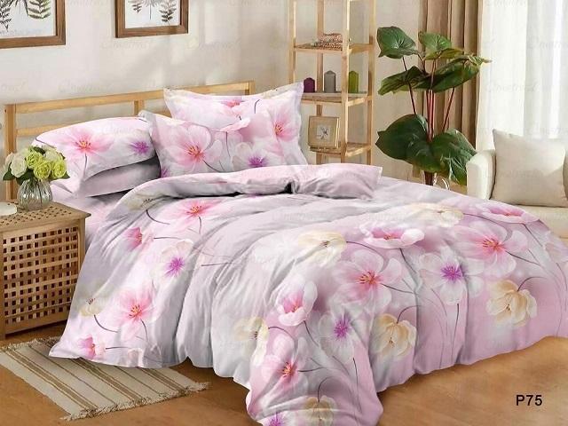 Постельное бельё Orient Flori (Промтекс-Ориент)