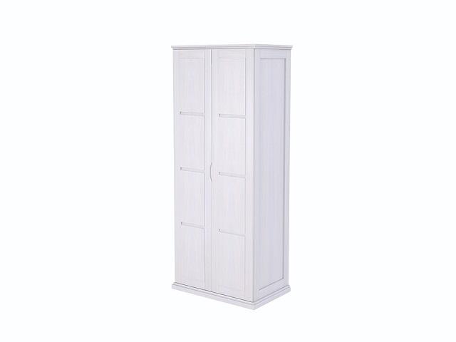 Шкаф 2-дв. Веста R массив сосна (Райтон)