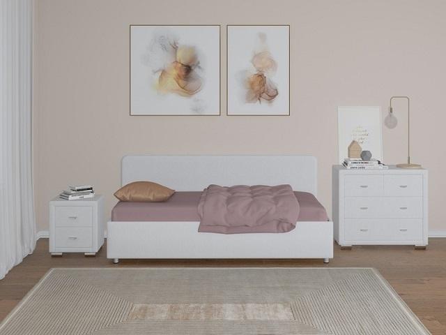 Кровать-тахта Siesta (Сиеста) с подъемным механизмом (Орматек)