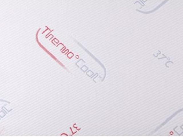 Съемный чехол на матрас Thermo Cool, молния 3/4 (Lonax)
