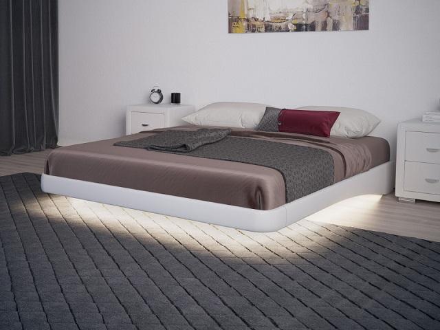 Кровать Парящее основание (Орматек)