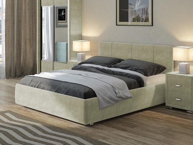Кровать Como 3 с боковым подъемным механизмом (Орматек)