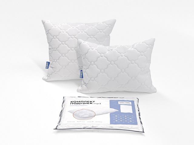 Подушки комплект Высокие (ProSon)