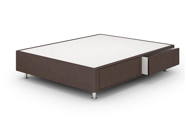 Кроватный бокс Box Maxi Drawer 2 (Бокс Макси Дравер) 2 ящика, Стандарт (Лонакс)