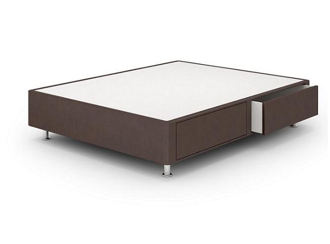 Кроватный бокс Box Maxi Drawer 2 (Бокс Макси Дравер) 2 ящика, Эконом (Лонакс)