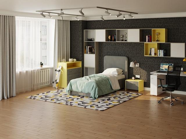Кровать Олаф без основания (ProSon)