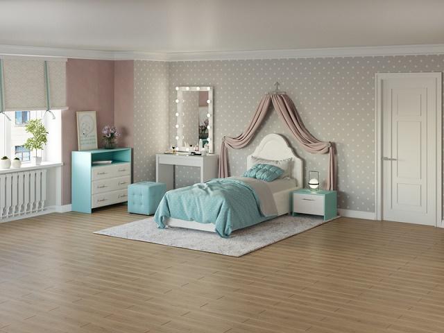 Кровать Эльза без основания (ProSon)