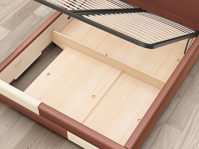 Панели раздвижные для кроватей с подъемным механизмом (Райтон/Орматек)