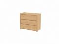 Комод Wood Home массив сосна (Орматек)