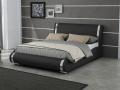 Двуспальная кровать Corso 8 (без основания) (Орматек)