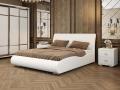 Кровать двуспальная Corso 8 Lite (без основания) (Орматек)