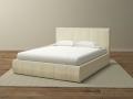 Кровать Varna Grand двуспальная (с основанием) (Орматек)