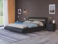 Кровать двуспальная Corso 7 (без основания) (Орматек)