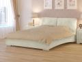 Кровать Nuvola-4 (двуспальная,2 подушки) без основания (Райтон)