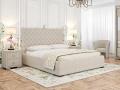 Двуспальная кровать Modena (без основания) (Орматек)