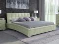 Кровать Corso 1L (Корсо 1Л) двуспальная без основания (Орматек)