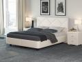 Двуспальная кровать Rocky 1 Set (встроенное основание) (Орматек)