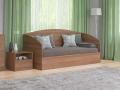 Кровать Этюд Софа с подъемным механизмом (Орматек)