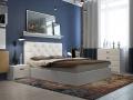 Кровать Veronica (Вероника) двуспальная с подъемным механизмом (Орматек)