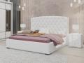 Кровать Dario Slim (двуспальная) без основания (Орматек)